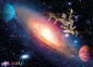 500 эл. High Quality Collection - Международная космическая станция / Clementoni 0