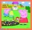 3 в 1 (20,36,50) эл. - Изобретательная Свинка Пеппа / Peppa Pig / Trefl 2