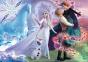 200 эл. - Холодное сердце-2. Магический мир сестер / Disney Frozen 2 / Trefl 0