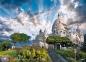1000 эл. High Quality Collection - Базилика Сакре-Кер, Монмартр, Париж, Франция / Clementoni 0