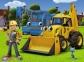 30 эл. - Боб строитель. Новый вызов / Bob the builder / Trefl 0
