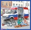 3 в 1 (20,36,50) ел. - Аварійно-рятувальний транспорт та професії / Trefl 3