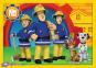 4 в 1 (12,15,20,24) ел. - Пожежник Сем та його команда / Prism A&D Fireman Sam / Trefl 0