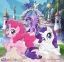 3 в 1 (20,36,50) эл. - Магия дружбы / Hasbro My Little Pony Movie 2017 / Trefl 2