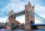 1500 эл. - Мост Тауэр Бридж, Лондон, Англия / Trefl 0