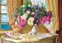 1000 ел. - Ранкові квіти / Trefl / Trefl 0