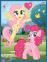 2 в 1 (30,48) эл.+ Мемос – Мои маленькие Пони. Дружба - это магия / Hasbro, My Little Pony / Trefl 2