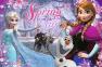 260 эл. - Холодное сердце. Любовь в стране Льда / Disney Frozen / Trefl 0