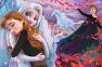 100 эл. - Холодное сердце-2. Навсегда вместе / Disney Frozen 2 / Trefl 0