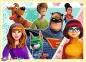 4 в 1 (35,48,54,70) эл. - Скуби-Ду и его друзья / Warner Scooby Doo - Scoob Movie / Trefl 2