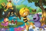 100 ел. - Бджілка Майя та друзі / Studio 100 Maya the Bee / Trefl 0