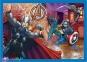4 в 1 (35,48,54,70) ел. - Безстрашні месники / Disney Marvel The Avengers / Trefl 2