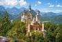 500 ел. - Замок Нойшванштайн, Німеччина / Castorland 0