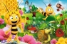 24 эл. Макси - Мир Пчелки Майи / Studio 100 Maya the Bee / Trefl 0