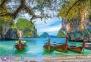 1500 ел. - Затока у Таїланді / Castorland 0
