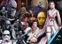500 ел. - Зоряні війни. Епізод ІХ. Хай живе Опір! / Lucasfilm Star Wars Episode IX / Trefl 0