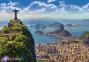 1000 эл. - Рио-де-Жанейро / Trefl 0