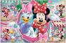 260 ел. - Щасливий день мишки Мінні / Disney Minnie / Trefl 0