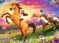 30 ел. - Спірит: Стрибки на волі. Дух свободи / DreamWorks Animation / Trefl 0