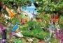 2000 эл. High Quality Collection - Фантастический лес / Clementoni 0