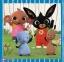 3 в 1 (20,36,50) эл. - Кролик Бинг. Забавы с друзьями / Acamar Films Bing / Trefl 0