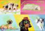 1000 ел. Neon Color Line - Відпадні собаки / Trefl 0