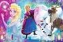 60 ел. - Крижане серце. Сюрприз для Ельзи / Disney Frozen / Trefl 0
