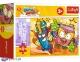 20 ел. МініМаксі - Супер Зінґс / Magic Box Super Zings / Trefl 3