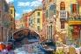 1000 эл. - Отображение Венеции / Castorland 0