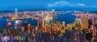 600 ел. - Сутінки у Гонконзі / Castorland 0