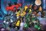 100 ел. - Трансформери. Команда Автоботів / Hasbro Transformers / Trefl 0