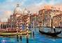 1000 эл. - Полдень в Венеции - Гранд Канал / Trefl 0
