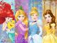 30 ел. – Казкові Принцеси / Disney Princess / Trefl 0