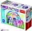 20 ел. МініМаксі - Веселий день маленьких Поні / Hasbro, My Little Pony / Trefl 2