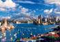 1000 эл. - Порт Джексон, Сидней / Trefl 0