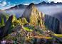 500 ел. - Гірський масив над старовинним святилищем Мачу-Пікчу, Перу / Trefl 0