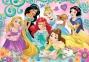 200 ел. - Щасливий світ Принцес / Disney Princess / Trefl 0