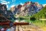 1000 эл. - Доломитовые Альпы, Италия / Castorland 0