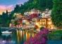 500 ел. - Узбережжя озера Комо, Італія / Trefl 0