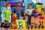 100 ел. - Скубі Ду! Де ти? / Warner Scooby Doo - Scoob Movie / Trefl 0