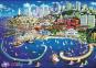 2000 ел. - Александр Чен. Затока Сан-Франциско / MGL / Trefl 0