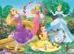 30 эл. - Быть Принцессой / Disney Princess / Trefl 0