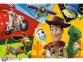60 ел. - Історія іграшок. Створені для забави / Toy Story / Trefl 0