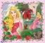 3 в 1 (20,36,50) ел. - Принцеси Рапунцель, Аврора та Аріель / Disney Princess / Trefl 2