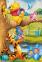 60 ел. – Вінні Пух. Смачно / Disney Winnie the Pooh / Trefl 0