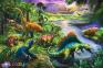 260 эл. - Динозавры / Trefl 0