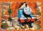 4 в 1 (35, 48, 54,70) эл. - Томас и друзья. Путешествия по миру / Thomas and Friends / Trefl 2
