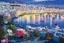 1500 эл. - Закат над Миконосом, Греция  / Trefl 0
