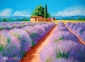 500 ел. High Quality Collection - Жан-Марк Жаньячик. Запах лаванди / MGL / Clementoni 0