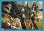 4 в 1 (35,48,54,70) эл. - Звездные войны: Мандалорец и его мир / Lucasfilm Star Wars / Trefl 3